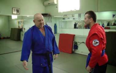 Гладиатор #2 - Владимир Иваненко о пауэрлифтинге и боевых искусствах